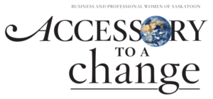 Accessory to a Change logo