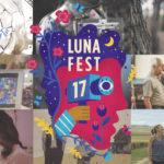 LUNAFEST 17 poster